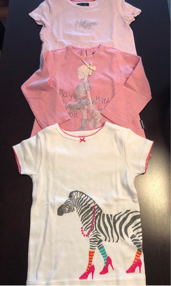 Remeras Carters Mimo Tommy Todas $590