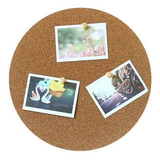 Queen Eva Pin Cork Bulletin Board Decorativo