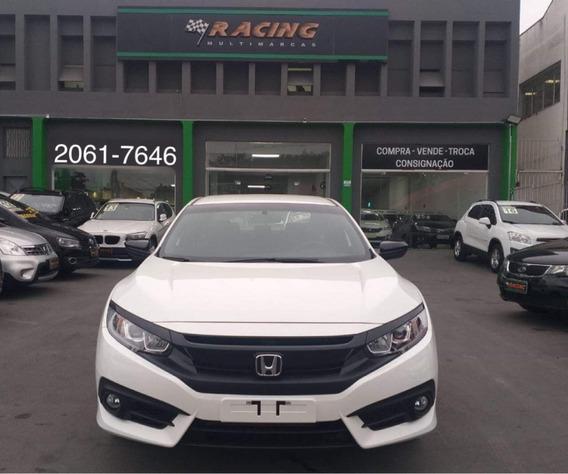 Civic Sport ( Aut ) 2019 0km - Racing Multimarcas