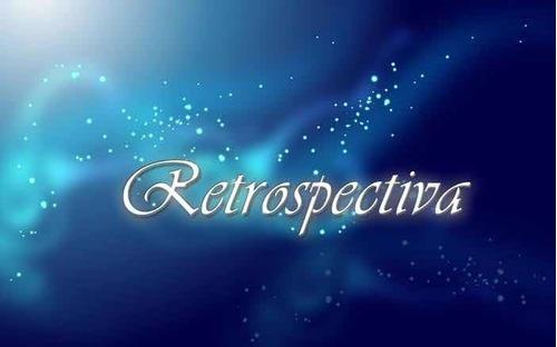 Imagem 1 de 2 de Convite Virtual   Retrospectiva