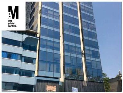 Edificio Corporativo En Col. Roma Norte Para Renta