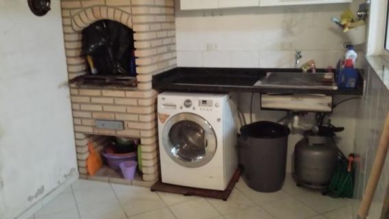 Belo Sobrado Na Vila Constança - São Paulo - Mi74295
