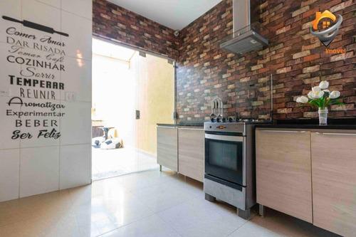 Sobrado Com 2 Dormitórios À Venda, 80 M² Por R$ 430.000,00 - Sapopemba - São Paulo/sp - So0014