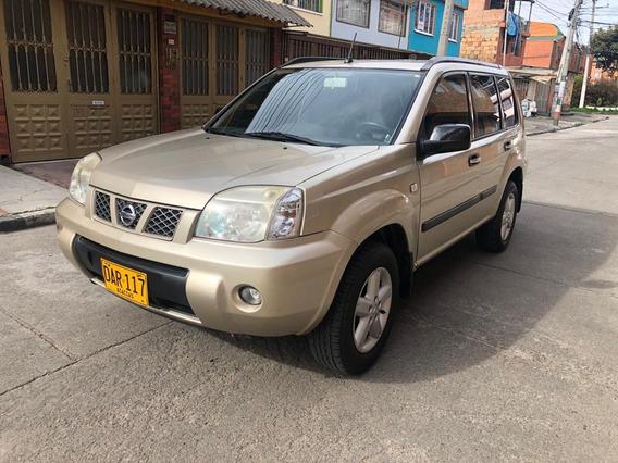 Nissan X-trail 4x4 Full Mt 2012 - Recibo Menor Valor
