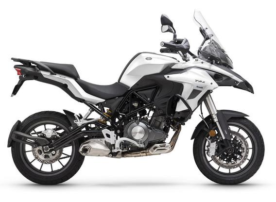 Benelli Trk 502 - Full Motos -