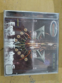 Cd Lobotomy - From The Ashes - Desde Las Cenizas