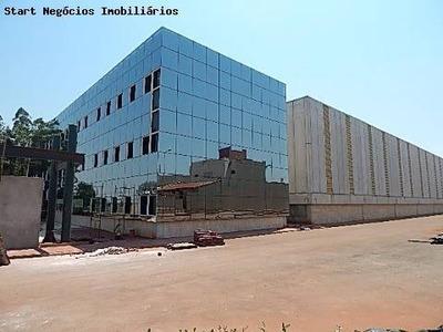 Galpão Á Venda E Para Aluguel Em Betel - Ga085967