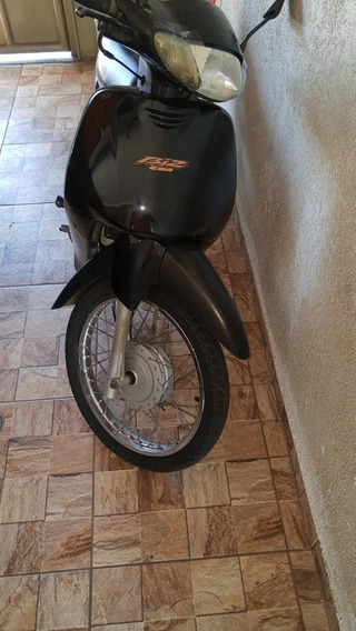 Honda Bis100