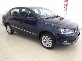 Volkswagen Voyage 1.6 Año 2015 Cristian 1159804557