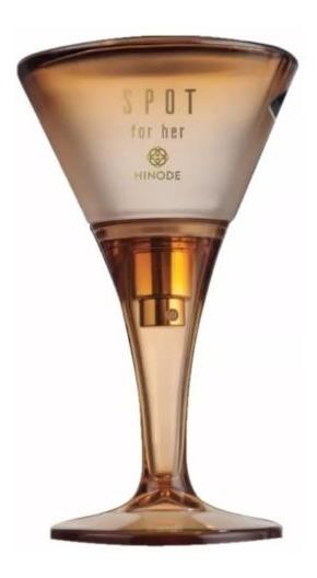 Perfume Spot For Her Hinode 75ml (mulheres)