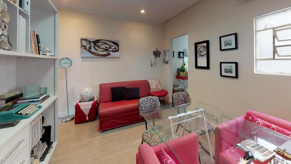 Apartamento A Venda Em São Paulo - 2997