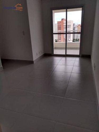 Apartamento São Dimas - 3 Dormitórios Com 1 Vaga - Ap11820
