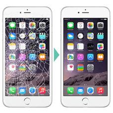 Reparación Modulo Pantalla Vidrio Iphone 6s Ramos Mejía