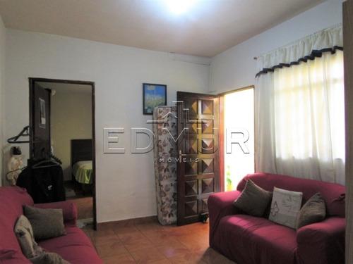 Casa - Parque Erasmo Assuncao - Ref: 25311 - V-25311
