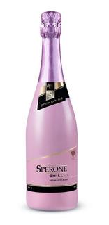 Vino Espumoso Sperone Chill Rosé - 750 Ml