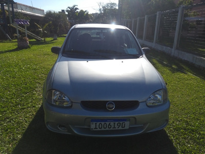 Chevrolet Corsa Classic 2008 1.0 Life Flex Power 4p