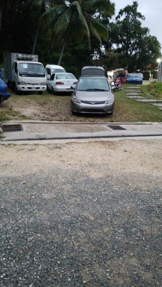 Honda Civic Transmisión Automáti