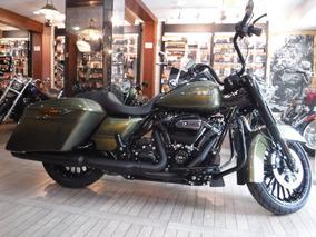 Harley-davidson Road King 1745 Modelo 2018