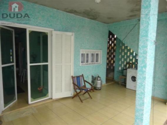 Casa - Urussanguinha - Ref: 20831 - V-20831