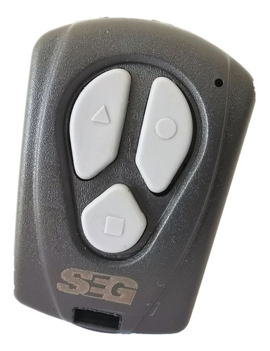 Imagen 1 de 5 de Control Remoto New Saw Original Seg Puertas Automáticas