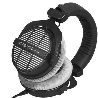 Auriculares Profesionales Beyerdynamic Dt 990 Pro 250 Ohms