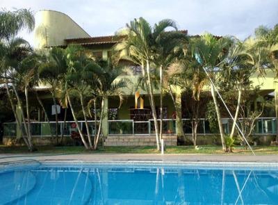 Sítio Com Casa Duplex E Lazer Completo Em Retiro Do Congo - Vila Velha. - 16543
