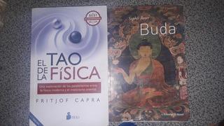 Libros: El Tao De La Fisica Y Buda
