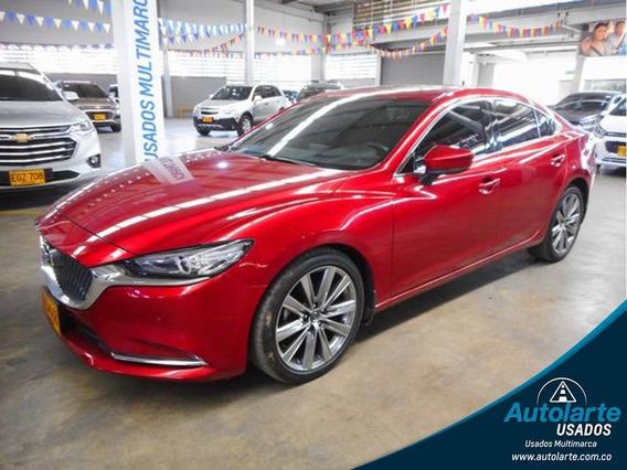 Mazda 6 At/2020