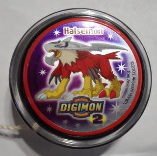Yoyo Magic Digimon Haselmon El Mejor Para Principiantes