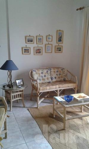 Imagem 1 de 14 de Apartamento 57m² Praia Grande Permuta P/ Apartamento S/ Cond - 1033-11337