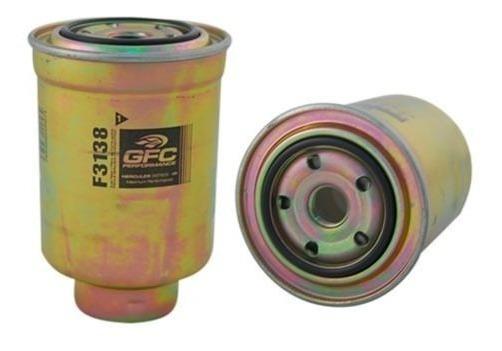 Separador Agua F3138 Dyna (filtro Corto) 2330364010 33138