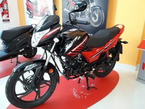 Nueva Ignitor 125cc Hero- India Precio Con Patentamiento