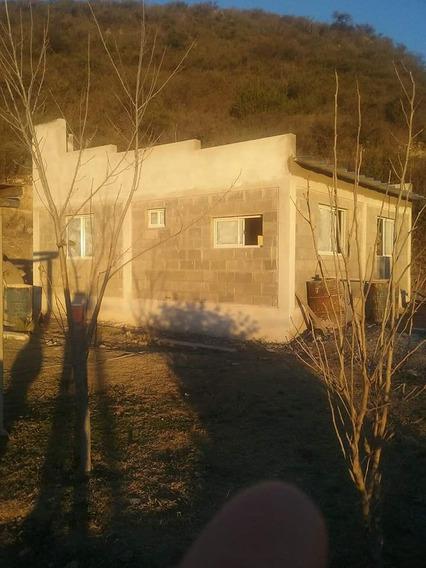 Vendo Casa En San Luis Provincia