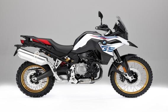 Bmw F 850 Gs - 2020 / Disponible / Permutas-