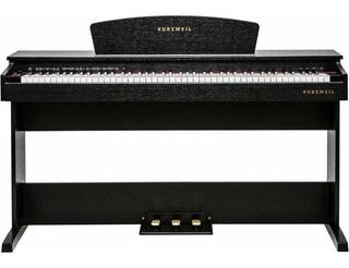Piano Digital 88 Teclas Con Mueble Kurzweill M-70
