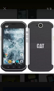 Telefono Cat Capterpillar S40 Todo Terreno 100% Calidad