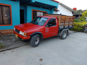 Chevrolet Modelo 1990 Estacas