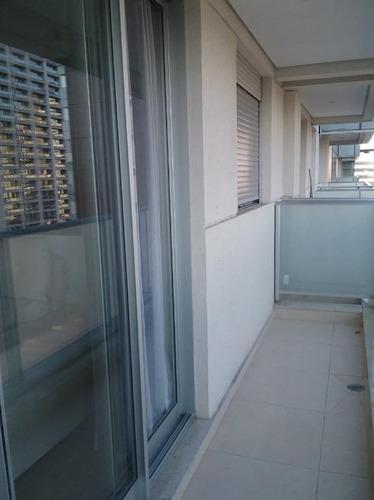 Imagem 1 de 23 de Apartamento À Venda, 55 M² Por R$ 790.000,00 - Santo Amaro - São Paulo/sp - Ap14470