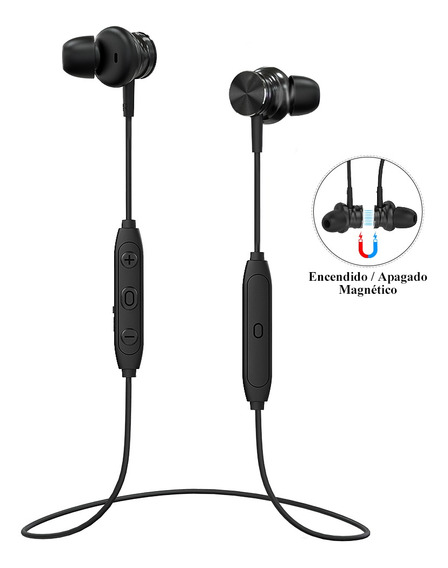 Fone De Ouvido Bluetooth Intra-auricular Langsdom L33 Earbud
