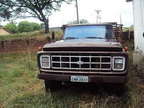 Ford F11000 Único Dono.