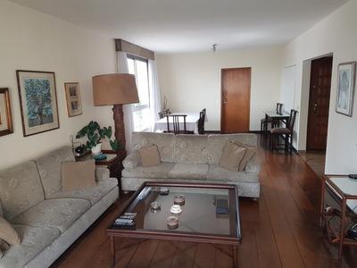 Apartamento Em Brooklin Paulista, São Paulo/sp De 187m² 4 Quartos À Venda Por R$ 1.200.000,00 - Ap172042