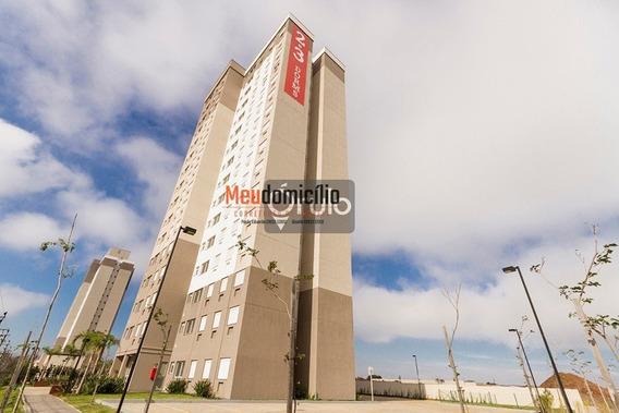 Apartamento A Venda No Bairro Humaitá Em Porto Alegre - Rs. - 15730md-1
