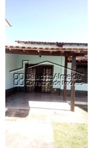 Casa C\ Excelente Localização, Rua 29 (jd. Atlantico), Próximo A Praia E Comércios