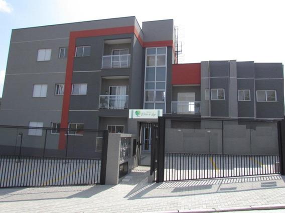 Apartamento Residencial À Venda, Jardim Do Lago, Atibaia. - Ap0250