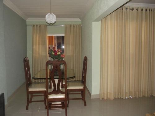 Casa Com 3 Quartos Para Comprar No Betânia Em Belo Horizonte/mg - 588