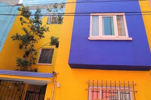 Casa En Venta Colonia Juárez