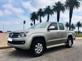 Volkswagen Amarok Nafta Extrafull