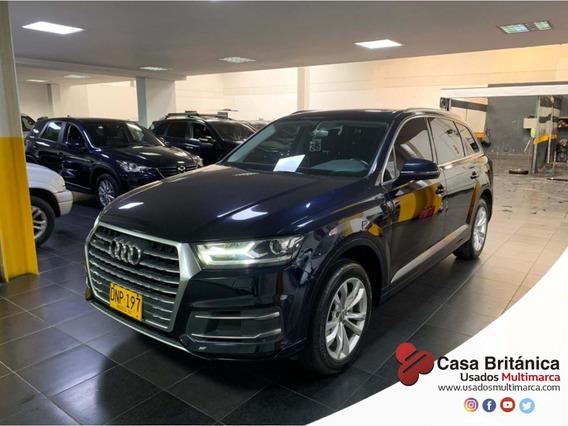 Audi Q7 Automatico 4x4 Diesel 3.0 Cc