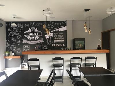 Bar E Restaurante São Caetano Do Sul