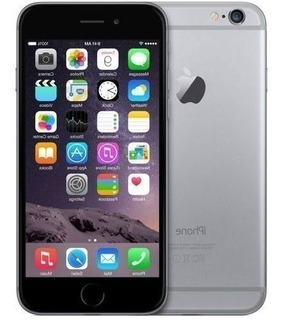 iPhone 6 - 64gb - Usado + Capa Cel Carregador Apple